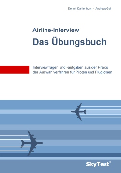 Airline-Interview-Uebungsbuch